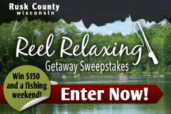 Enter the Reel Relaxing Getaway Sweepstakes!